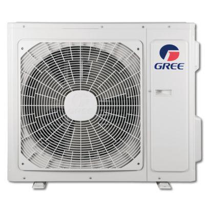 GREE VIR18HP230V1AO - 18,000 BTU 20 SEER VIREO Ductless Mini Split Heat Pump Outdoor Unit 208-230V