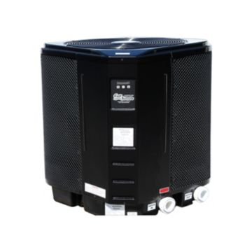 GulfStream HE125-T-A - 117,000 BTU Heat/Cool Swimming Pool Heat Pump 208-230V 1PH