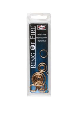 Harris RF15VAR - SS15 Tubing Joint Ring Variety Pack