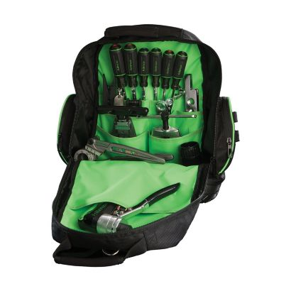 Hilmor 1839080 - BKB Backpack Tool Bag