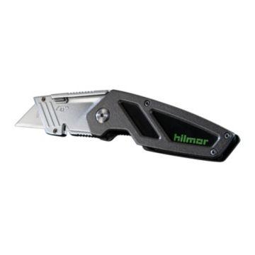 Hilmor 1885433 - Folding Utility Knife Handle