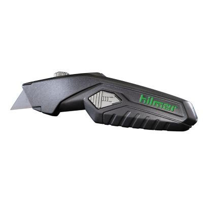 Hilmor 1885434 - Retractable Utility Knife