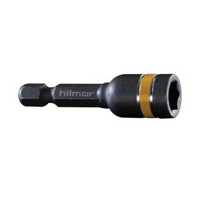 """Hilmor 1885436 - Magnetic Nutsetters 5/16"""" (3 Pack)"""