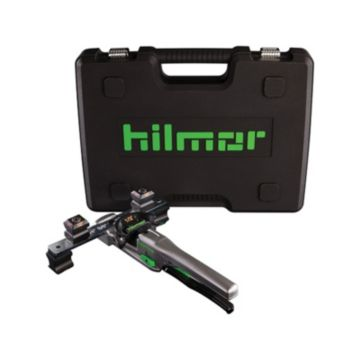 Hilmor 1926598 - CBKRB Compound Bender Kit with Reverse Bend