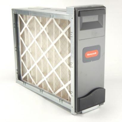 "Honeywell F100F2028/U - 16"" x 20"" x 4"" MERV 11 Media Air Cleaner"