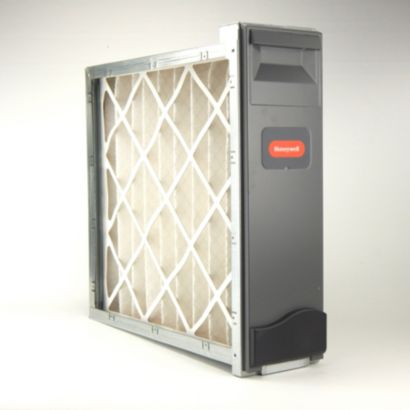 "Honeywell F100F2036 - Entry-level 20"" x 20"" Media Air Cleaner"