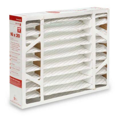"Honeywell FC100A1003 - 16"" x 20"" Media Air-Cleaner Filter"