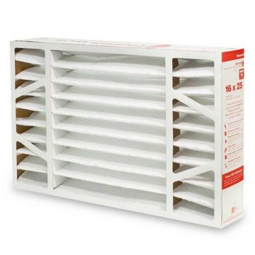 "Honeywell FC200E1029 - High-efficiency replacement Media Filter, 16"" x 25"""