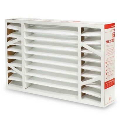 """Honeywell FC200E1029 - High-efficiency replacement Media Filter, 16"""" x 25"""""""