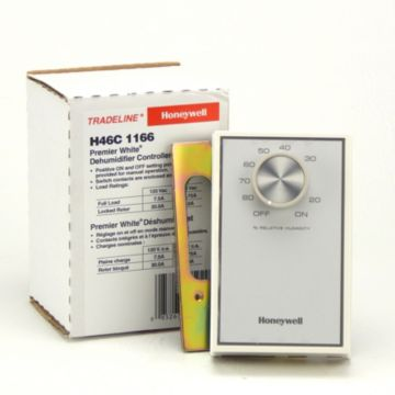 Honeywell H46C1166 - Humidity Controller for dehumidifier