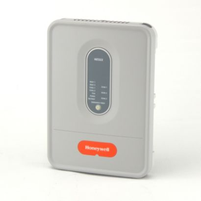 Honeywell HZ322/U - TrueZONE® Panel for Conventional and Heat Pump