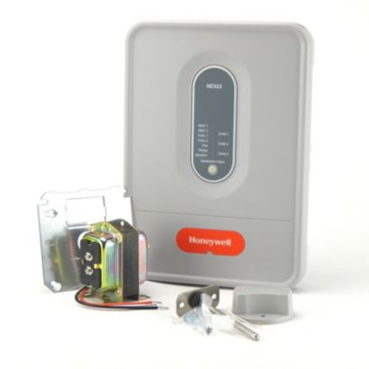 Honeywell HZ432K/U- TrueZONE® HZ32 Kit for Conventional, Heat Pump or Dual-Fuel