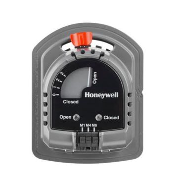 Honeywell M847D-ZONE - TrueZONE Forced Air Zoning Damper