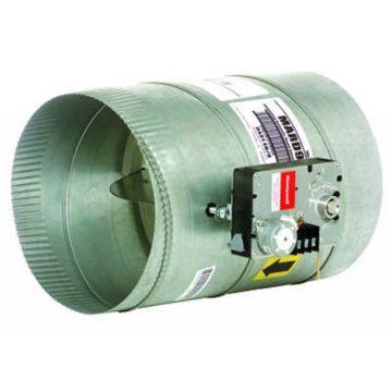 Honeywell MARD12 - Round modulating 12 Damper