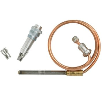 Honeywell Q340A1066 - Thermocouple, 18, senses pilot flame