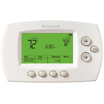 Honeywell TH6320WF1005 - FocusPRO Wi-Fi Programmable Thermostat