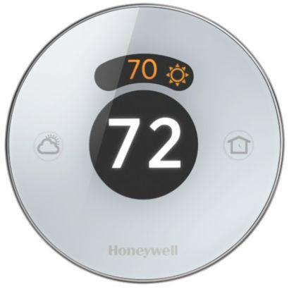 Honeywell TH8732WF5018 - Lyric Thermostat with Wi-Fi