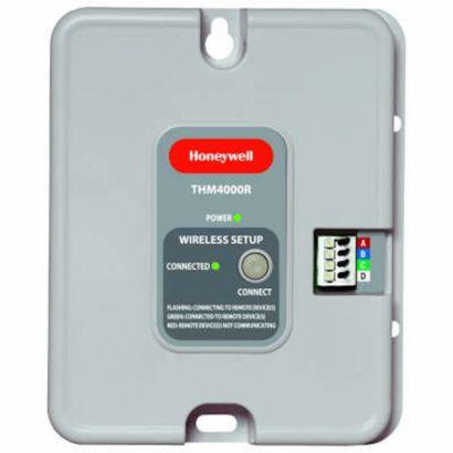 Honeywell THM4000R1000 - Wireless Adapter for adding RedLINK thermostat to Truezone® system