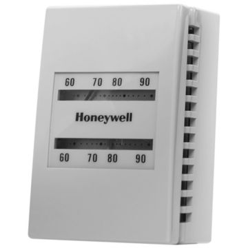 Honeywell TP970A2004 - Pneumatic Thermostat Direct Acting, Heat