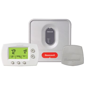 Honeywell YTH5320R1000 - Wireless FocusPRO non-programmable thermostat kit
