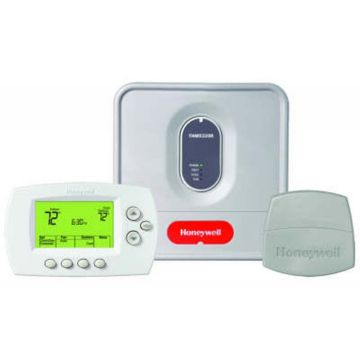 Honeywell YTH6320R1001 - Wireless FocusPRO programmable thermostat kit