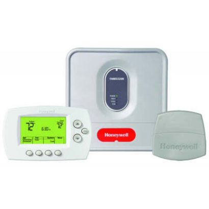 Honeywell YTH6320R1001 - Wireless FocusPRO programmable thermostat kit