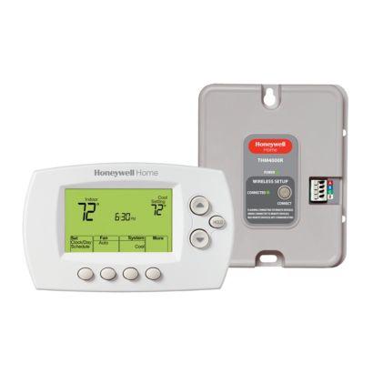 Honeywell YTH6320R1023 - Wireless zoning Adapter kit, programmable