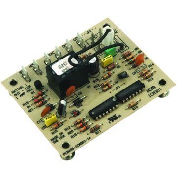 ICM Controls ICM301 - Defrost Control, Goettl 305007, ICM DF0SP24A2, Rheem 47-21776-06