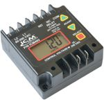 ICM Controls ICM492 - Digital single-phase line Vage monitor; fully programmable with 5-fault memory