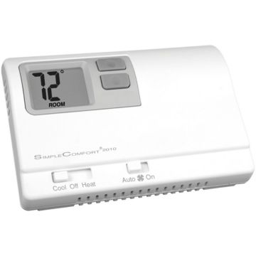 ICM Controls SC2010L - Non-Programmable Thermostat