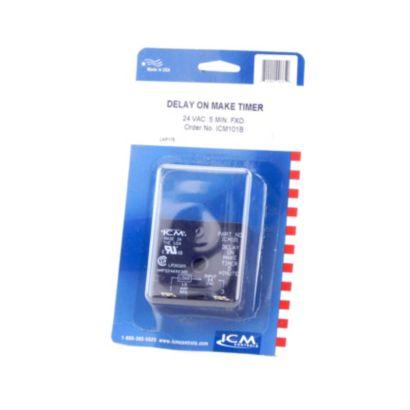 ICM Controls ICM101 - DOM Timer, 5 minutes fixed