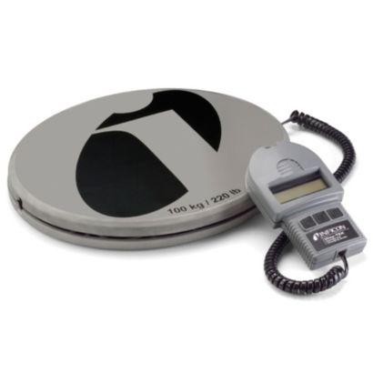 Inficon 713-202-G1 -  Wey-Tek 220 LB / 100 KG Refrigerant Scale