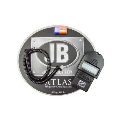 Jb Industries DS-20000 - Digital Scale