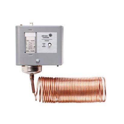 Johnson Controls A70HA-1C - Two Circuit Temp Control