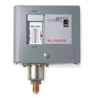 Johnson Controls P170AB-2C - Pressure Control