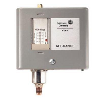Johnson Controls P170KA-1C - Pressure Control