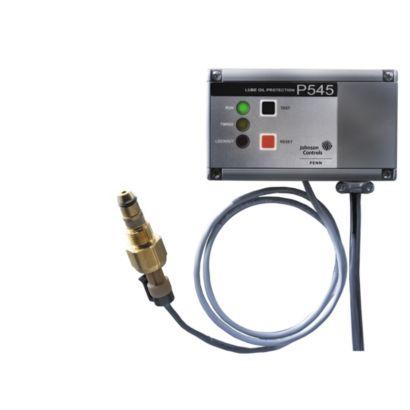 Johnson Controls P545NCB-82C - Electronic Lube Oil Control