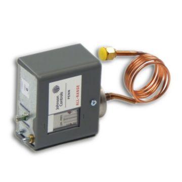 Johnson Controls P70CA-1C - SPST Pressure Control