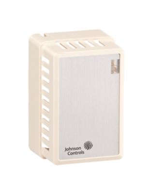 Johnson Controls T-4000-2145 - Cover Plastic Vertical 1W No-T; JCI Logo Setpoint Window