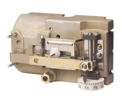 Johnson Controls T-4002-201 - Thermostat Direct Horizontal Face