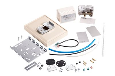 Johnson Controls T-4002-203 - Thermostat Direct Vertical Face