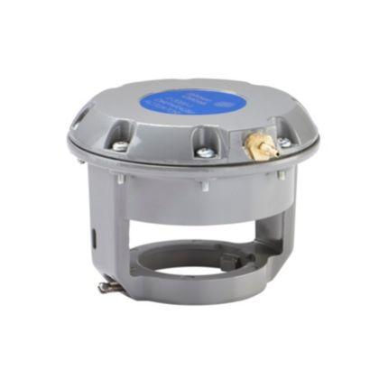 Johnson Controls V-3000-1 - Pneumatic Valve Actuator