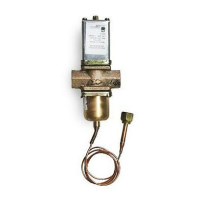 Johnson Controls V46AE-1C - Commercial Water Regulating Valve