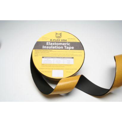 "K-Flex 800-EL-018-BT - Insul-Tape, 1/8"" Thick x 2"" Wide x 30', Bestech"
