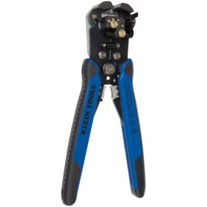 Klein Tools 11061 - Self-Adjusting Wire Stripper/Cutter