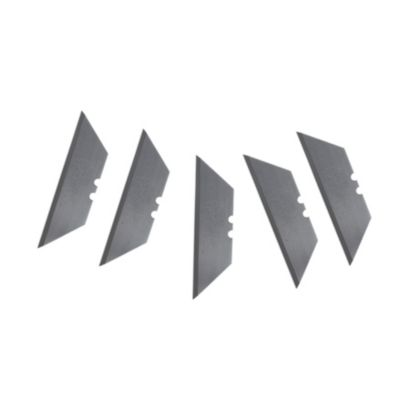 Klein Tools 44101 - Utility Knife Blades; Package of 5