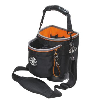 Klein Tools 55419SP-14 - Tradesman Pro Organizer Shoulder Pouch