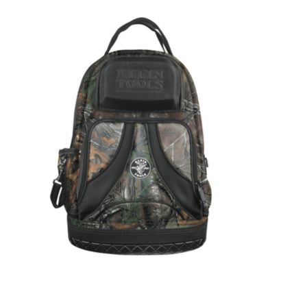 Klein Tools 55421BP14CAMO - Camo Backpack