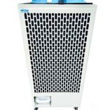 Koolzone SAC-4500 - 15,358 BTU 1.3 Ton Twin Duct Portable Spot Cooler with Oscillating Function 110-115V
