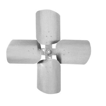 "Lau Industries 60559101 - 20"" 4-Blade Fan Blade CW 33°"